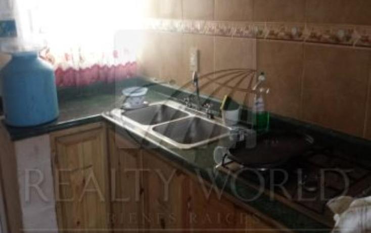 Foto de casa en venta en  0000, los fierros, santiago, nuevo león, 1428827 No. 14