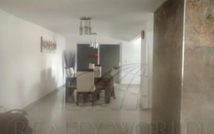 Foto de casa en venta en  0000, los girasoles i, general escobedo, nuevo león, 2708026 No. 02