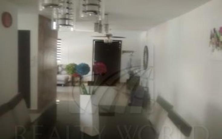 Foto de casa en venta en  0000, los girasoles i, general escobedo, nuevo león, 2708026 No. 04