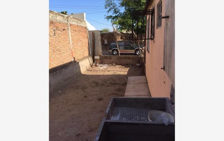 Foto de casa en venta en  #0000, los huertos, culiacán, sinaloa, 1903856 No. 10
