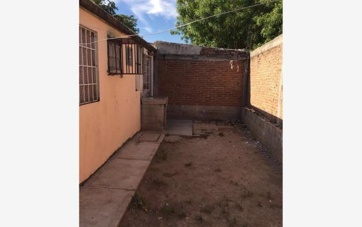 Foto de casa en venta en  #0000, los huertos, culiacán, sinaloa, 1903856 No. 11