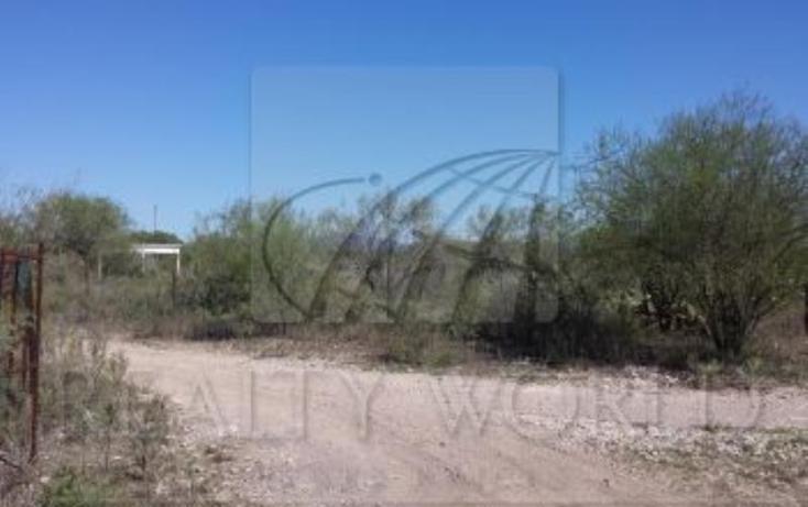 Foto de terreno habitacional en venta en los morales 0000, los morales, salinas victoria, nuevo león, 1464273 No. 04