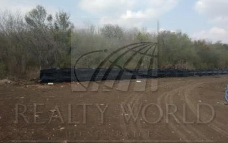 Foto de terreno habitacional en venta en  0000, los palmitos, cadereyta jiménez, nuevo león, 1690334 No. 02