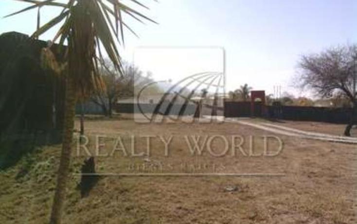 Foto de rancho en renta en  0000, los rodriguez, santiago, nuevo león, 1469281 No. 05