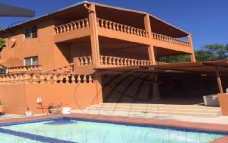 Foto de rancho en venta en  0000, los rodriguez, santiago, nuevo león, 2030366 No. 01
