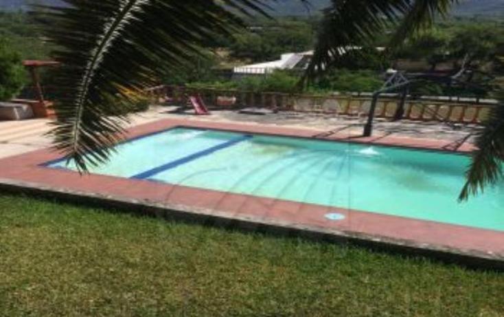 Foto de rancho en venta en  0000, los rodriguez, santiago, nuevo león, 2030366 No. 07