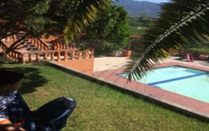Foto de rancho en venta en  0000, los rodriguez, santiago, nuevo león, 2030366 No. 08