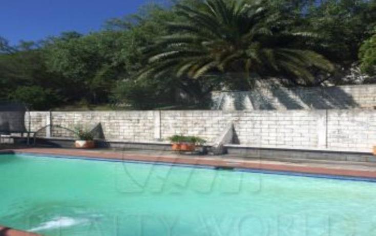 Foto de rancho en venta en  0000, los rodriguez, santiago, nuevo león, 2030366 No. 09