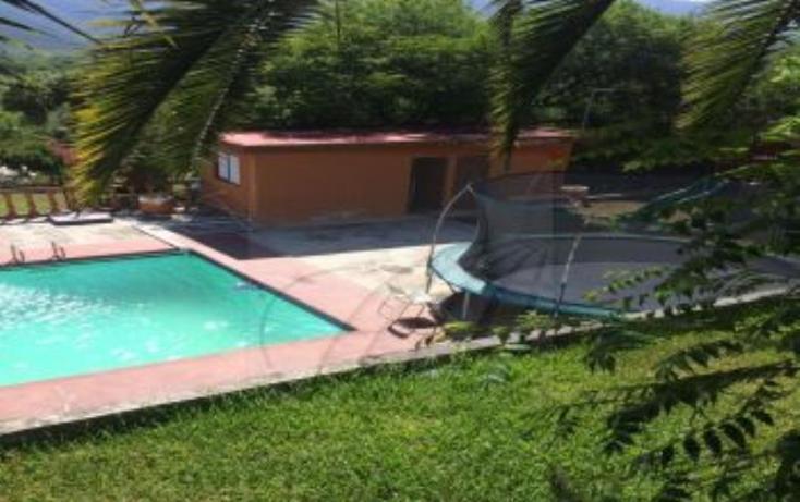Foto de rancho en venta en  0000, los rodriguez, santiago, nuevo león, 2030366 No. 10