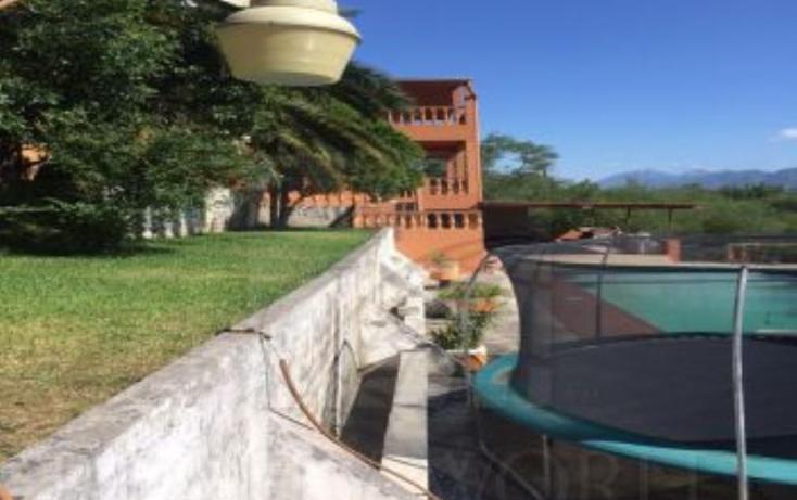 Foto de rancho en venta en  0000, los rodriguez, santiago, nuevo león, 2030366 No. 11