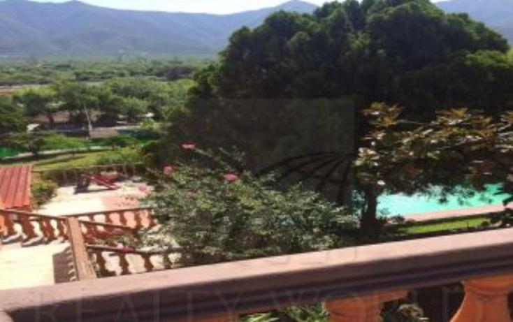 Foto de rancho en venta en  0000, los rodriguez, santiago, nuevo león, 2030366 No. 12