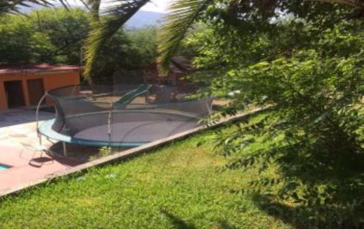 Foto de rancho en venta en  0000, los rodriguez, santiago, nuevo león, 2030366 No. 14