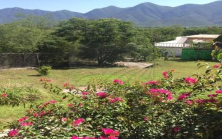 Foto de rancho en venta en  0000, los rodriguez, santiago, nuevo león, 2030366 No. 15
