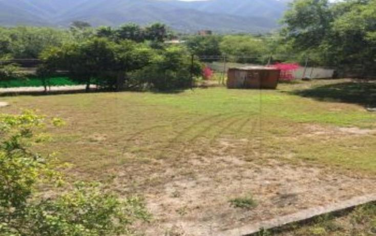 Foto de rancho en venta en  0000, los rodriguez, santiago, nuevo león, 2030366 No. 16