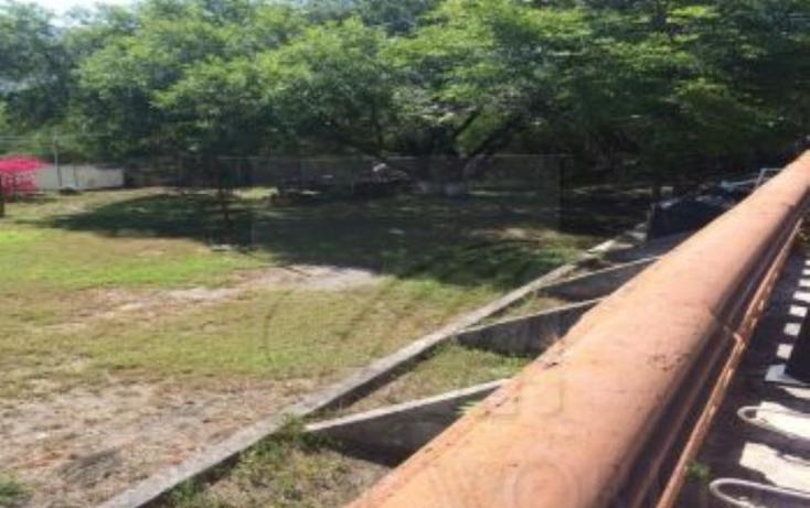 Foto de rancho en venta en  0000, los rodriguez, santiago, nuevo león, 2030366 No. 17