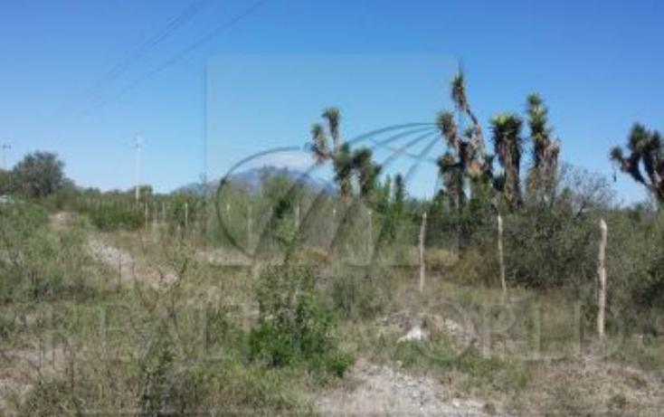Foto de terreno habitacional en venta en  0000, los villarreales, salinas victoria, nuevo león, 1464263 No. 01