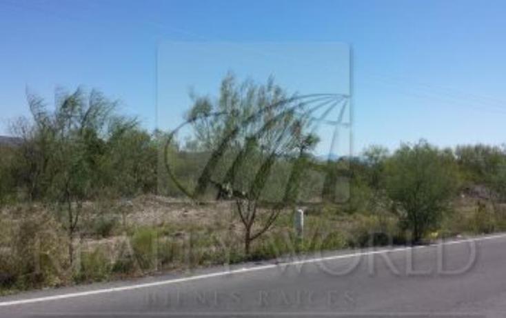 Foto de terreno habitacional en venta en  0000, los villarreales, salinas victoria, nuevo león, 1464263 No. 04