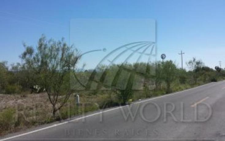 Foto de terreno habitacional en venta en  0000, los villarreales, salinas victoria, nuevo león, 1464263 No. 05