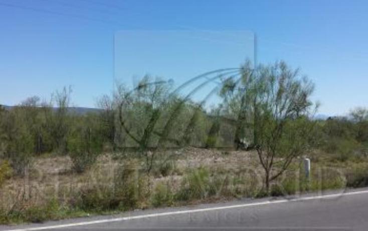 Foto de terreno habitacional en venta en  0000, los villarreales, salinas victoria, nuevo león, 1464263 No. 06
