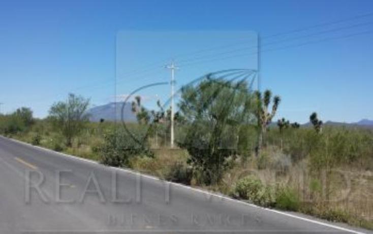 Foto de terreno habitacional en venta en  0000, los villarreales, salinas victoria, nuevo león, 1464263 No. 08