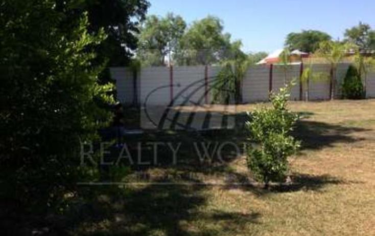 Foto de rancho en venta en  0000, marin, marín, nuevo león, 506038 No. 11