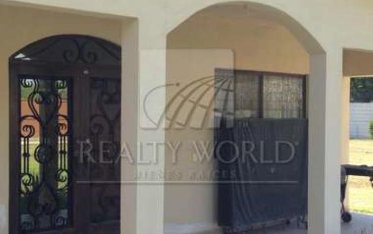 Foto de rancho en venta en  0000, marin, marín, nuevo león, 506038 No. 17