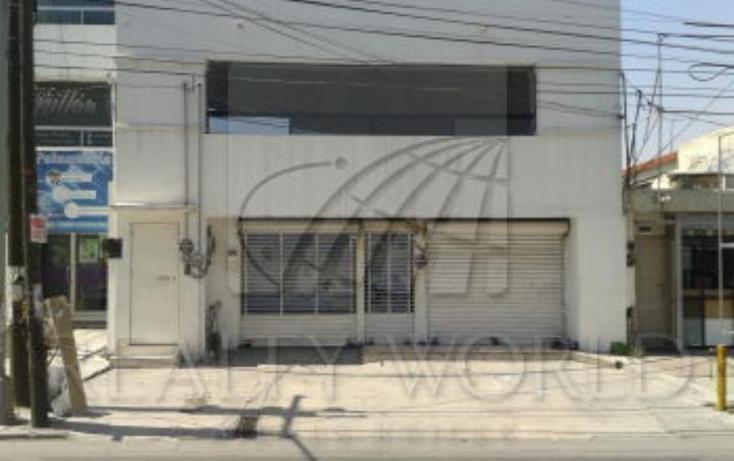 Foto de local en renta en  0000, mitras centro, monterrey, nuevo león, 1744531 No. 01