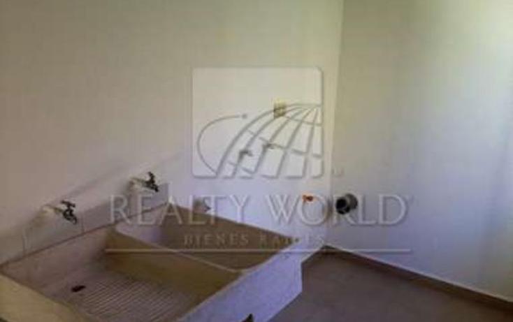 Foto de casa en venta en  0000, mitras poniente, garcía, nuevo león, 1158135 No. 09