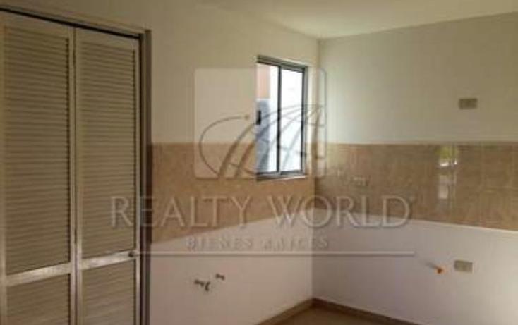 Foto de casa en venta en  0000, mitras poniente, garcía, nuevo león, 1158135 No. 10