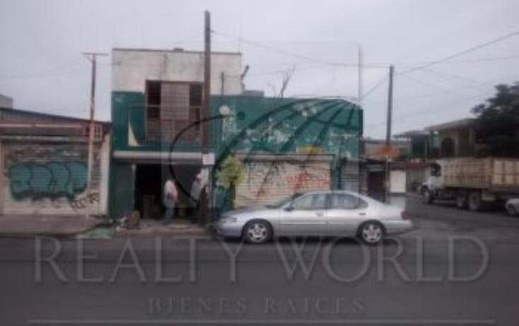 Foto de local en venta en  0000, mujeres ilustres, apodaca, nuevo león, 1900932 No. 01