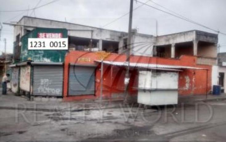 Foto de local en venta en  0000, mujeres ilustres, apodaca, nuevo león, 1900932 No. 02
