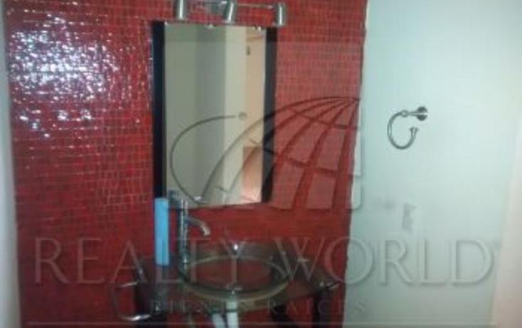 Foto de casa en venta en  0000, nexxus residencial sector diamante, general escobedo, nuevo león, 1842806 No. 10