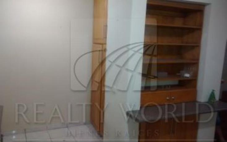 Foto de casa en venta en  0000, nexxus residencial sector diamante, general escobedo, nuevo león, 1842806 No. 15