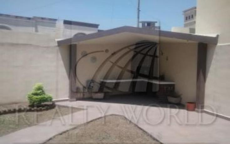 Foto de casa en venta en  0000, nexxus residencial sector diamante, general escobedo, nuevo león, 1842806 No. 18