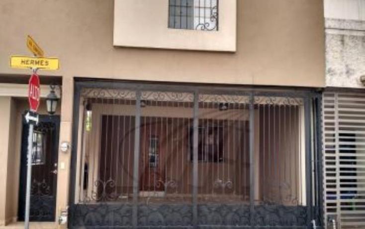Foto de casa en venta en  0000, nexxus residencial sector rub?, general escobedo, nuevo le?n, 1936076 No. 02