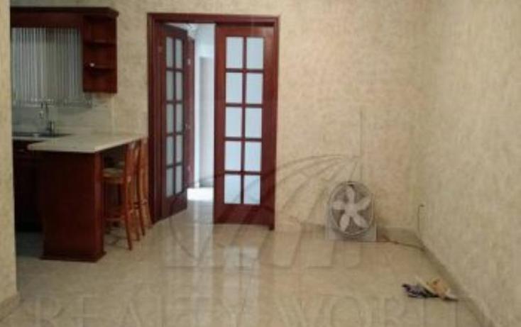 Foto de casa en venta en  0000, nexxus residencial sector rub?, general escobedo, nuevo le?n, 1936076 No. 03