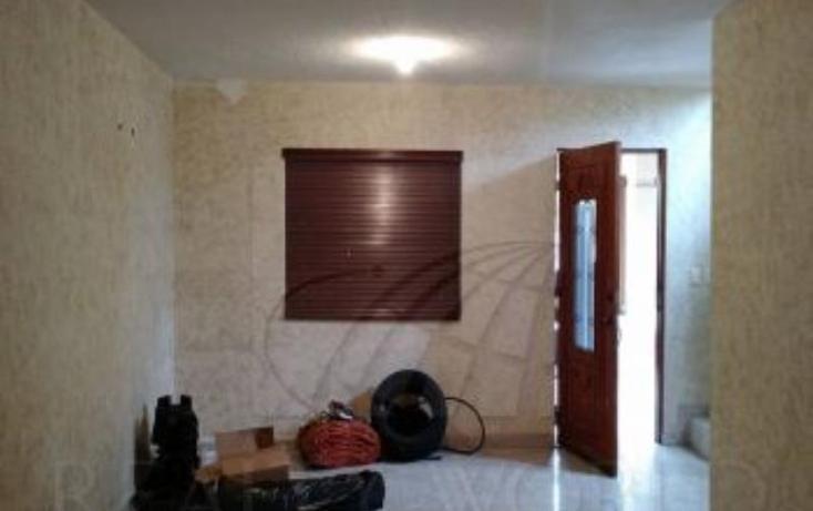 Foto de casa en venta en  0000, nexxus residencial sector rub?, general escobedo, nuevo le?n, 1936076 No. 05