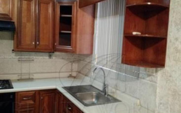 Foto de casa en venta en  0000, nexxus residencial sector rub?, general escobedo, nuevo le?n, 1936076 No. 07