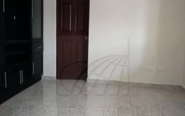 Foto de casa en venta en  0000, nexxus residencial sector rub?, general escobedo, nuevo le?n, 1936076 No. 09