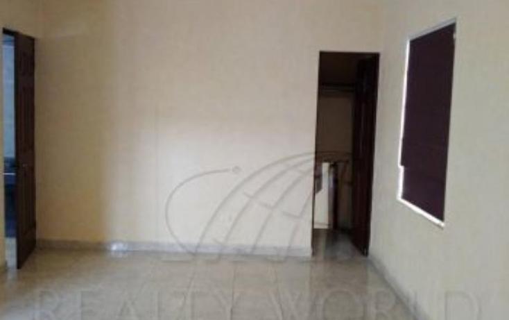 Foto de casa en venta en  0000, nexxus residencial sector rub?, general escobedo, nuevo le?n, 1936076 No. 10