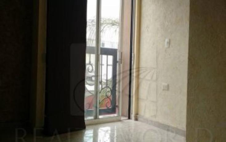 Foto de casa en venta en  0000, nexxus residencial sector rub?, general escobedo, nuevo le?n, 1936076 No. 12