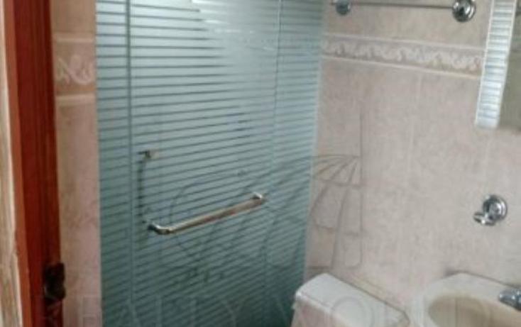 Foto de casa en venta en  0000, nexxus residencial sector rub?, general escobedo, nuevo le?n, 1936076 No. 13