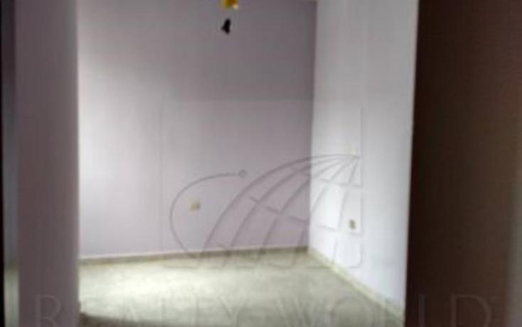 Foto de casa en venta en  0000, nexxus residencial sector rub?, general escobedo, nuevo le?n, 1936076 No. 15
