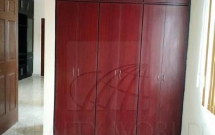 Foto de casa en venta en  0000, nexxus residencial sector rub?, general escobedo, nuevo le?n, 1936076 No. 16