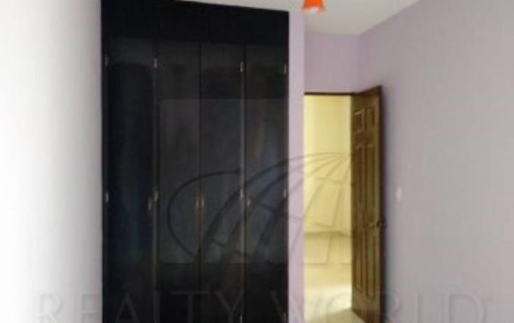 Foto de casa en venta en  0000, nexxus residencial sector rub?, general escobedo, nuevo le?n, 1936076 No. 17