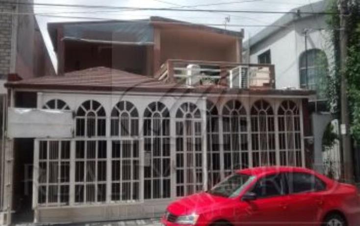 Foto de casa en venta en  0000, nueva lindavista, guadalupe, nuevo le?n, 1528772 No. 17