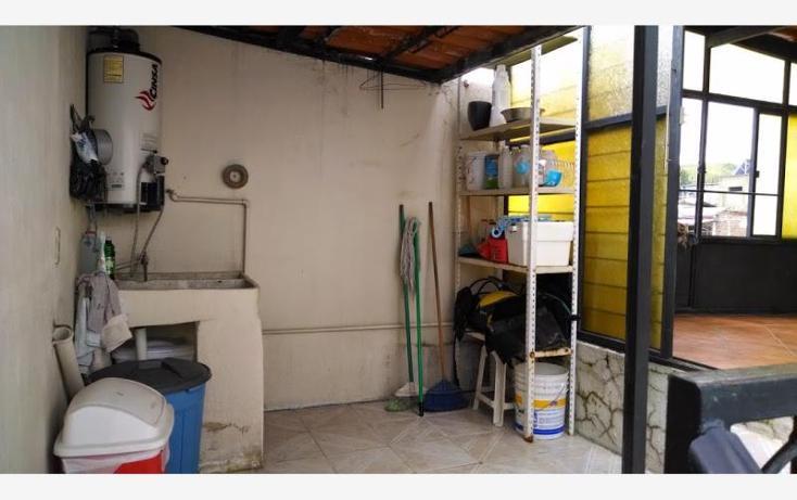 Foto de casa en venta en  0000, nueva santa maría, guadalajara, jalisco, 1711206 No. 07