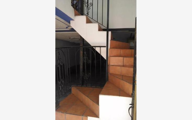 Foto de casa en venta en  0000, nueva santa maría, guadalajara, jalisco, 1711206 No. 10