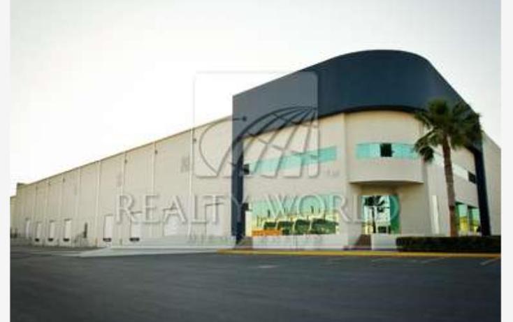 Foto de nave industrial en renta en  0000, parque industrial apodaca, apodaca, nuevo león, 1473737 No. 01