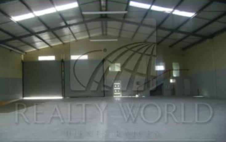 Foto de nave industrial en renta en  0000, parque industrial san carlos, apodaca, nuevo león, 996785 No. 03